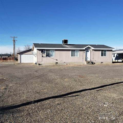 320 Forest Avenue, Battle Mountain, NV 89820 (MLS #190018061) :: NVGemme Real Estate