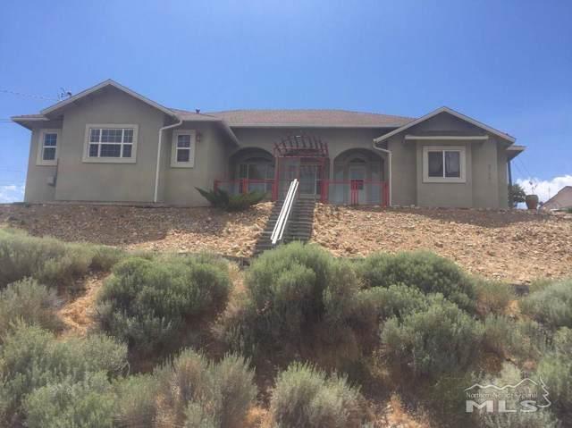3750 Sun Cloud, Reno, NV 89506 (MLS #190018064) :: Ferrari-Lund Real Estate