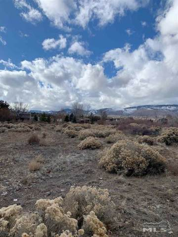 00 Foothill Rd, Reno, NV 89511 (MLS #190018065) :: Theresa Nelson Real Estate
