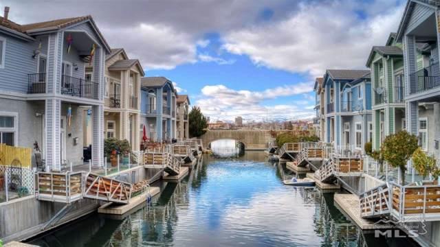 1115 Bayshore Drive, Sparks, NV 89434 (MLS #190018083) :: NVGemme Real Estate