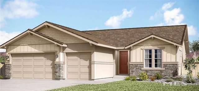 3120 Vecchio Dr., Sparks, NV 89434 (MLS #190018102) :: NVGemme Real Estate