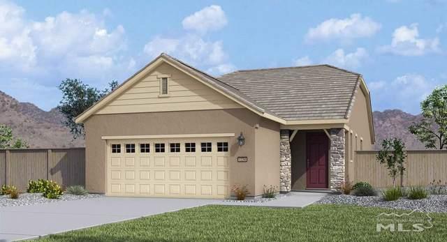 3227 Pantheon Dr, Sparks, NV 89434 (MLS #190018104) :: NVGemme Real Estate