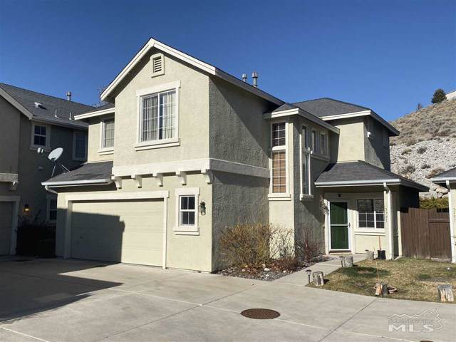 5791 Golden Eagle Dr, Reno, NV 89523 (MLS #190018126) :: Theresa Nelson Real Estate