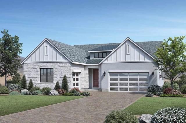 709 W Pleasant Oak Trail Homesite 18, Reno, NV 89511 (MLS #190018131) :: L. Clarke Group | RE/MAX Professionals