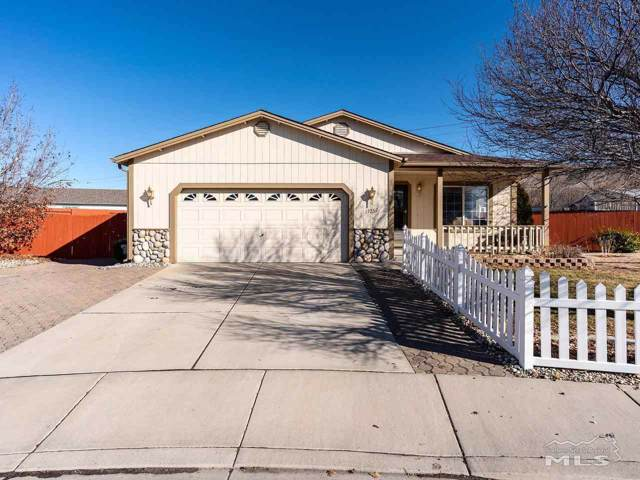 17257 Bear Lake, Reno, NV 89508 (MLS #190018133) :: Chase International Real Estate