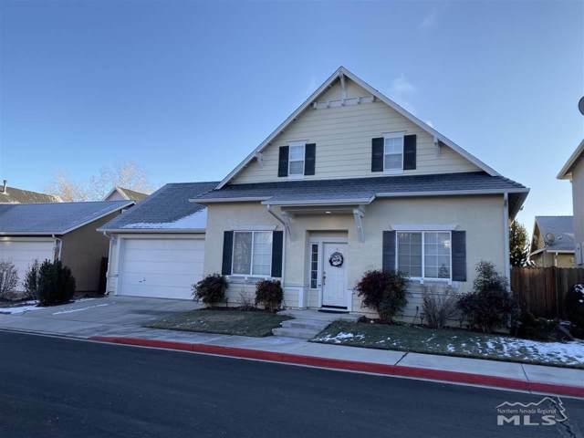 1651 W Minden Village Loop, Minden, NV 89429 (MLS #190018157) :: NVGemme Real Estate