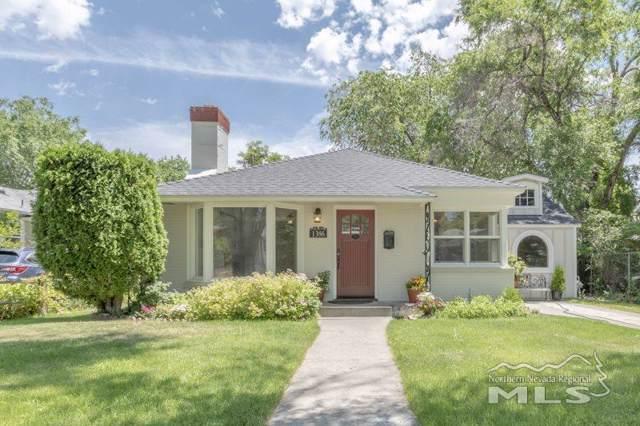 1386 Nixon Ave, Reno, NV 89509 (MLS #190018159) :: Chase International Real Estate
