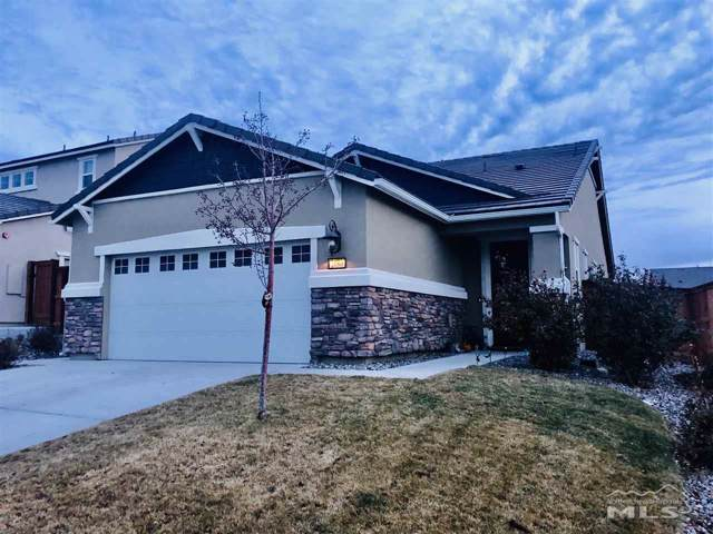 2680 Michelangelo Court, Sparks, NV 89434 (MLS #190018170) :: The Mike Wood Team