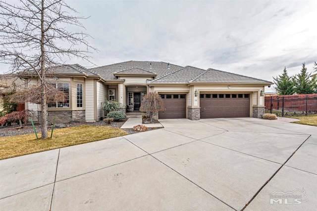 730 Barnwood Court, Reno, NV 89511 (MLS #190018192) :: Chase International Real Estate