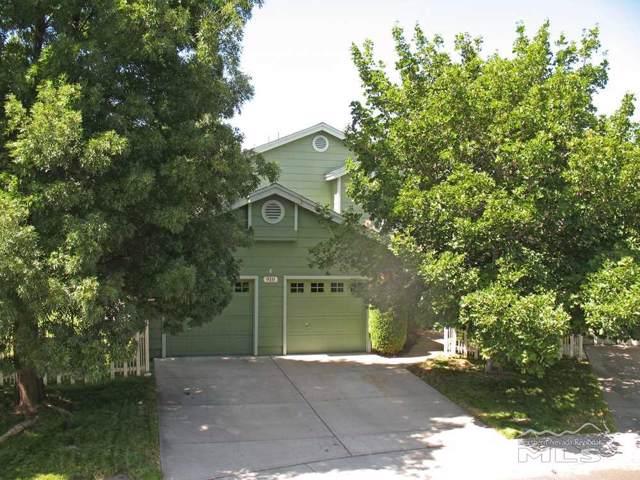 910 Country Estates, Reno, NV 89511 (MLS #190018197) :: Ferrari-Lund Real Estate