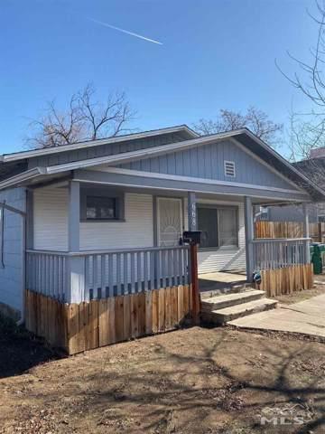 668 Spokane St, Reno, NV 89512 (MLS #190018214) :: Ferrari-Lund Real Estate