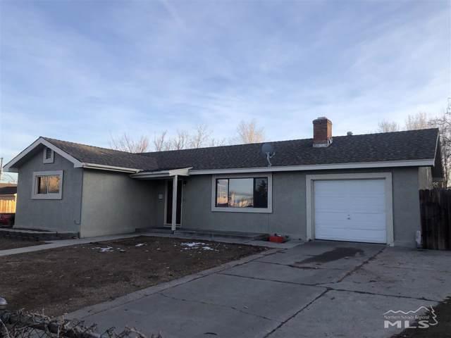 1440 E Taylor, Reno, NV 89502 (MLS #190018223) :: Ferrari-Lund Real Estate
