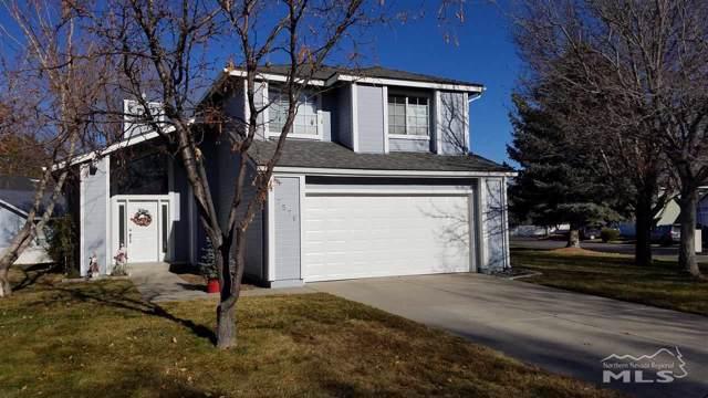 7576 Lighthouse Lane, Reno, NV 89511 (MLS #190018225) :: Ferrari-Lund Real Estate
