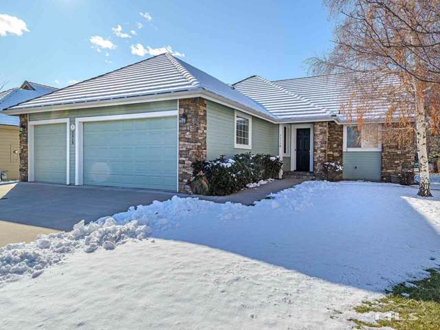 2418 Genoa Meadows Circle, Genoa, NV 89411 (MLS #190018229) :: Ferrari-Lund Real Estate
