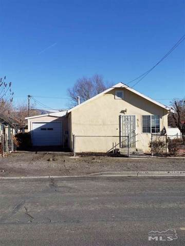 Lovelock, NV 89419 :: Chase International Real Estate