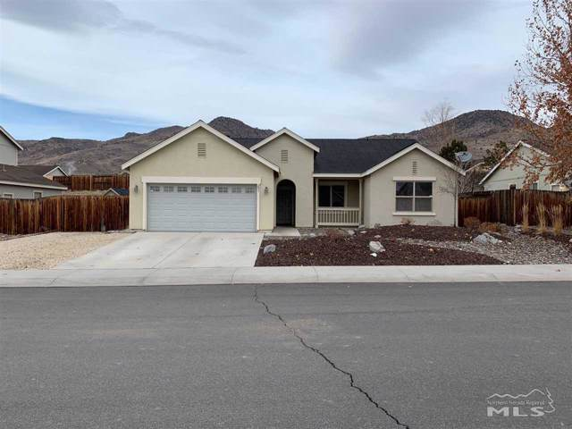 201 Dayton Village Pkwy., Dayton, NV 89403 (MLS #190018303) :: Ferrari-Lund Real Estate