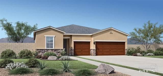 2115 Roaring Fork Homesite 31, Sparks, NV 89436 (MLS #190018325) :: NVGemme Real Estate
