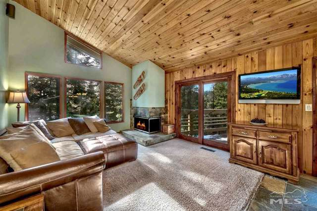 519 Sugarpine |Drive, Incline Village, NV 89451 (MLS #190018352) :: NVGemme Real Estate