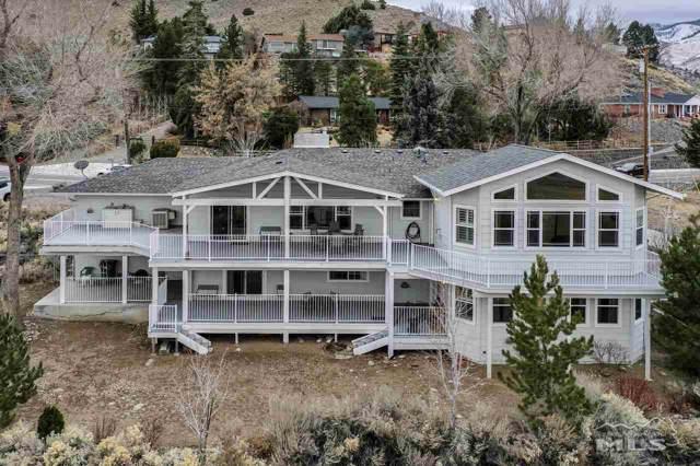 3515 W Plumb Lane, Reno, NV 89509 (MLS #190018355) :: Chase International Real Estate