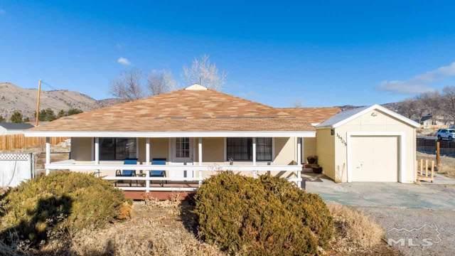 11505 Overland Road, Reno, NV 89506 (MLS #190018364) :: Ferrari-Lund Real Estate