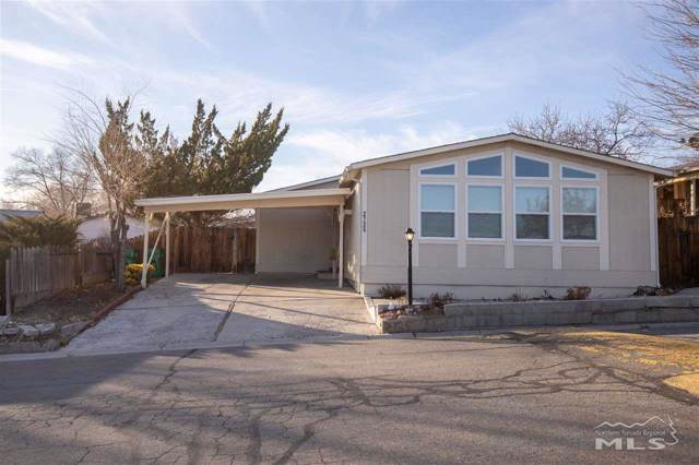 2725 Daffodil, Reno, NV 89512 (MLS #190018370) :: Ferrari-Lund Real Estate