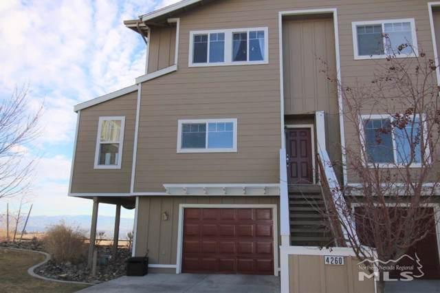 4260 Nathan Stephen, Reno, NV 89503 (MLS #190018372) :: Chase International Real Estate