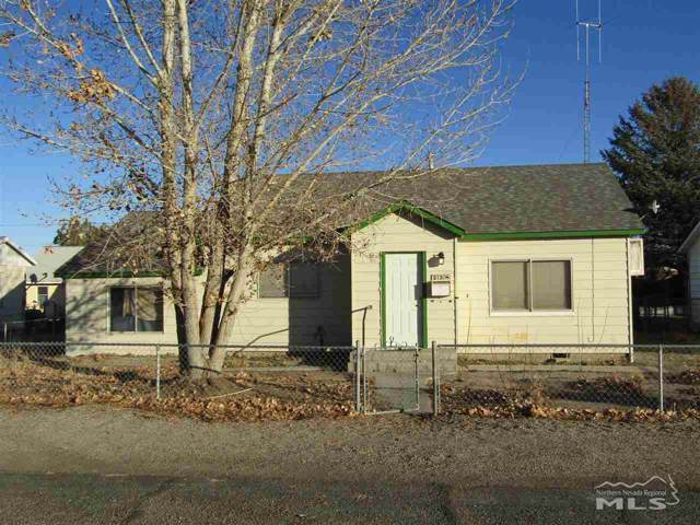 238 Valley Drive, Yerington, NV 89447 (MLS #190018379) :: Ferrari-Lund Real Estate