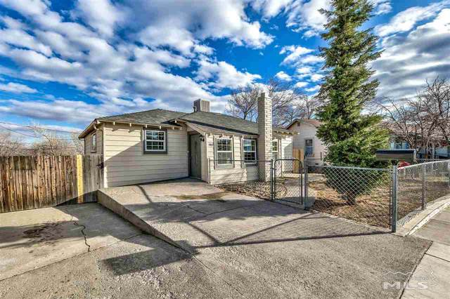 190 S Maddux Drive, Reno, NV 89512 (MLS #190018385) :: Ferrari-Lund Real Estate
