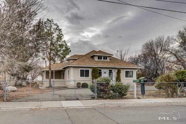 1570 Nannette Cir, Reno, NV 89502 (MLS #190018387) :: NVGemme Real Estate