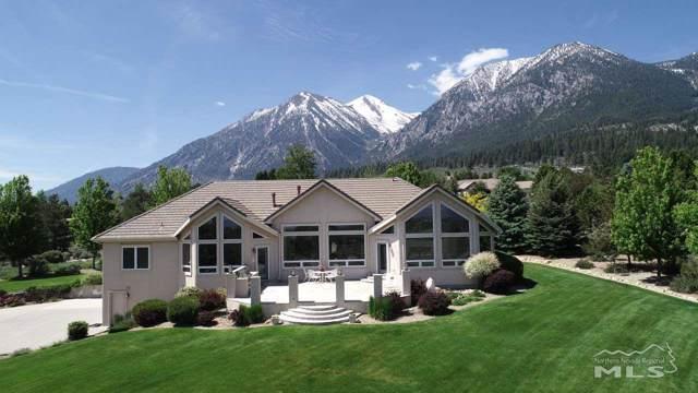 285 Sierra Country Estates, Gardnerville, NV 89410 (MLS #190018399) :: Ferrari-Lund Real Estate