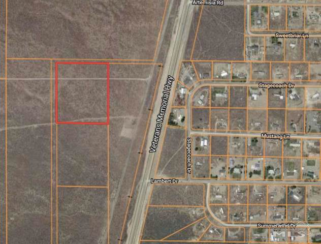 01 Hwy 95, Winnemucca, NV 89445 (MLS #190018401) :: Ferrari-Lund Real Estate