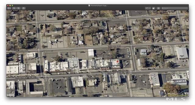Withheld, Yerington, NV 89447 (MLS #200000004) :: Ferrari-Lund Real Estate