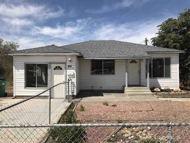 635 Sutro Street, Reno, NV 89512 (MLS #200000005) :: Ferrari-Lund Real Estate