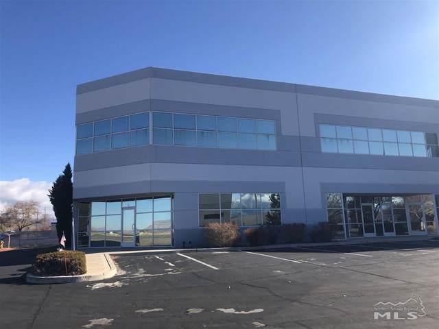 2241 E Park Place E, Minden, NV 89423 (MLS #200000021) :: Chase International Real Estate