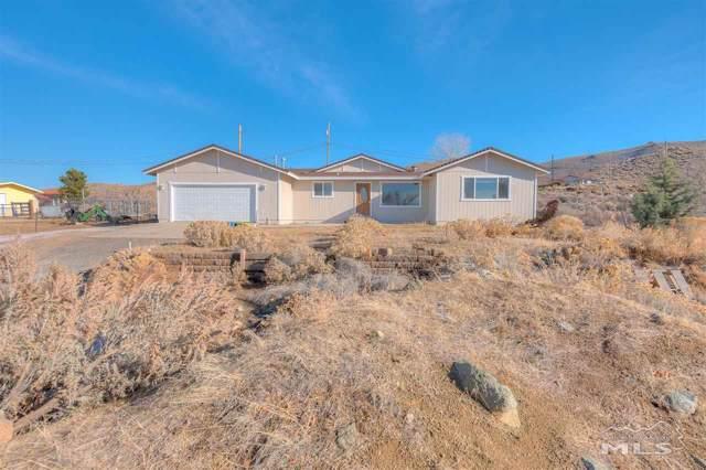 8652 Aquifer Way, Reno, NV 89506 (MLS #200000032) :: Ferrari-Lund Real Estate