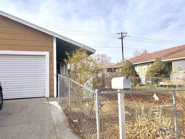1325 Butler St, Reno, NV 89512 (MLS #200000036) :: Ferrari-Lund Real Estate