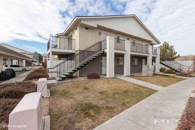 2000 Silverada Blvd. #723, Reno, NV 89512 (MLS #200000041) :: Ferrari-Lund Real Estate