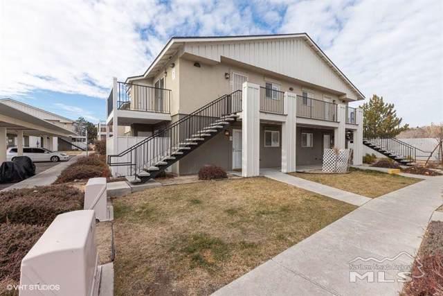 2000 Silverada Blvd. #723, Reno, NV 89512 (MLS #200000041) :: Harcourts NV1