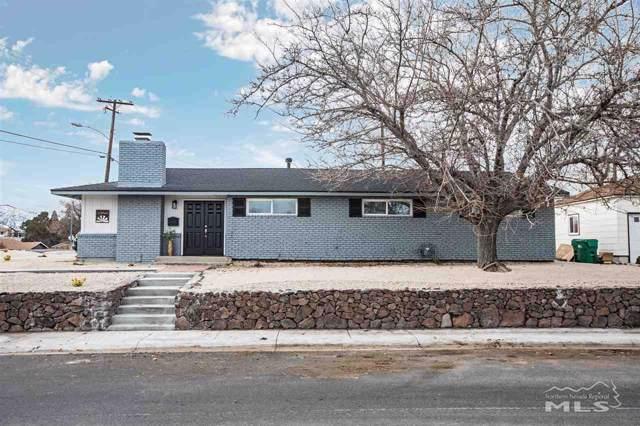 701 Bowman, Reno, NV 89503 (MLS #200000048) :: Ferrari-Lund Real Estate