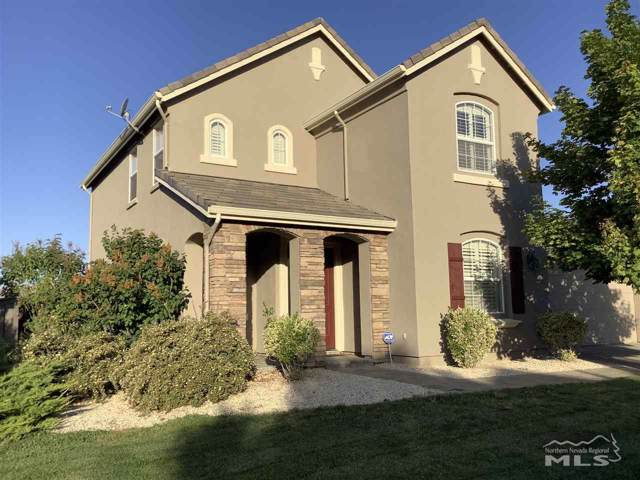7855 Opal Station, Reno, NV 89506 (MLS #200000058) :: The Mike Wood Team