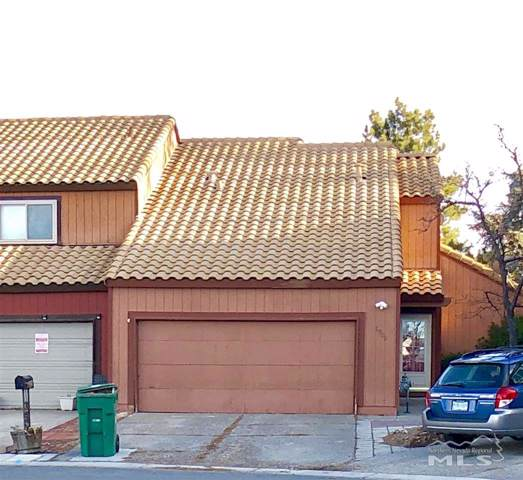 1909 Merchant Street, Sparks, NV 89431 (MLS #200000070) :: Ferrari-Lund Real Estate