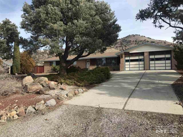14200 Virginia Foothills, Reno, NV 89521 (MLS #200000084) :: Ferrari-Lund Real Estate