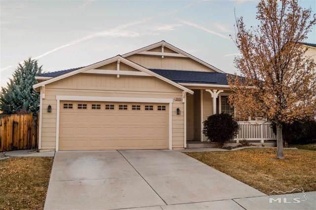 3885 Culpepper Drive, Sparks, NV 89436 (MLS #200000099) :: NVGemme Real Estate