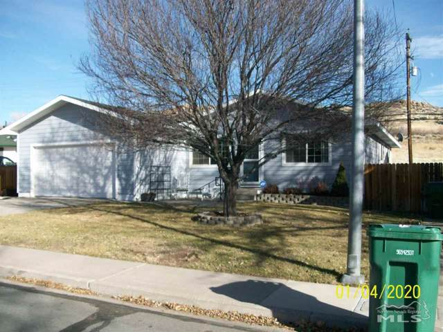 3530 Puccinelli Drive, Sparks, NV 89431 (MLS #200000104) :: Ferrari-Lund Real Estate