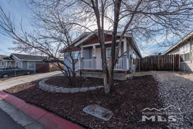 622 Mt. Diablo Dr., Reno, NV 89506 (MLS #200000106) :: Ferrari-Lund Real Estate