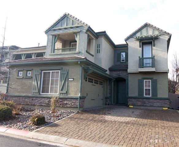 10845 Serratina Drive, Reno, NV 89521 (MLS #200000108) :: NVGemme Real Estate