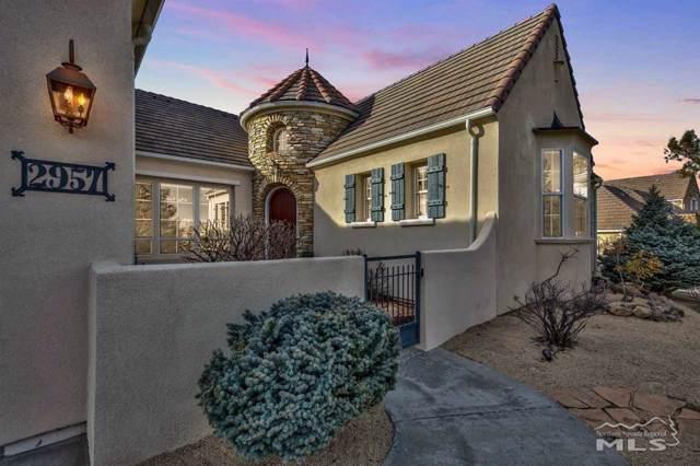 2957 Stonebridge Trail, Reno, NV 89521 (MLS #200000117) :: Chase International Real Estate