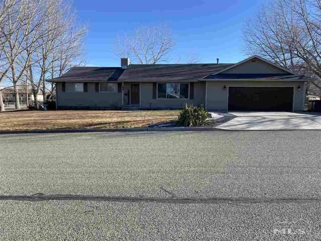 3235 Sherwood Drive, Winnemucca, NV 89445 (MLS #200000126) :: Ferrari-Lund Real Estate