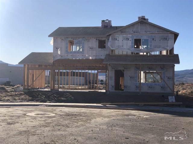 233 Misty Way, Dayton, NV 89403 (MLS #200000142) :: NVGemme Real Estate