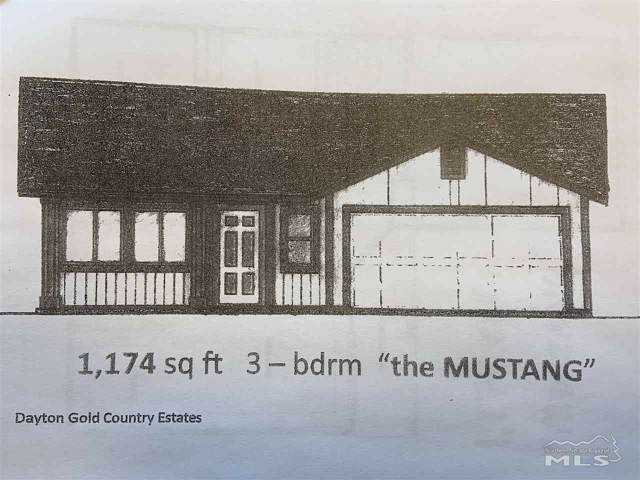 235 Misty Way, Dayton, NV 89403 (MLS #200000145) :: Ferrari-Lund Real Estate